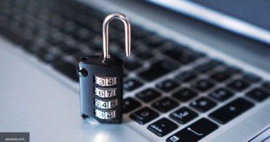 Действия Facebook подталкивают РФ к созданию суверенного интернета