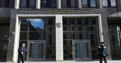 В Совфеде поддержали позицию Роскомнадзора о защите россиян от цензуры на иностранных интернет-платформах