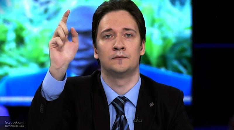 Политолог Юрий Самонкин уверен, что к протестам в Белоруссии и Киргизии причастен Запад