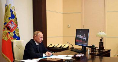 В Думу внесли пакет законопроектов, закрепляющих приоритет конституции